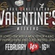 Valentine's Weekend at Park Lane Tavern