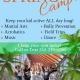Capoeira Spring Camp!