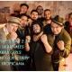 Valentine's Day- Los Skarnales, Tiarra Girls, Rockin Lloyd Tripp