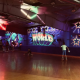 St. Patty's GLOW Skate at Skateworld Tampa