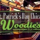 St. Patrick's Day Chicago at Woodie's Flat