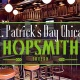 St. Patrick's Day Chicago at Hopsmith