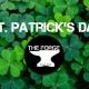 St. Patrick's Day at The Forge Irish Pub!