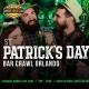 3rd Annual St. Patrick's Day Crawl Orlando