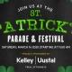 Fort Lauderdale St. Patrick's Parade & Festival