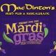 MacDinton's Mardi Gras