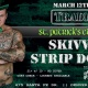 Skivvy Strip Down : St. Patrick's Edition