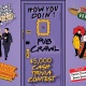Miami - 'How You Doin?' Trivia Pub Crawl - $10,000+ Prizes