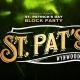 St. Patrick's Day Wynwood 2020