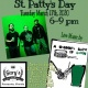 St. Patty's Party!