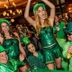 Downtown - St. Patrick's Pub Crawl 4th Annual - Houston - March 14th