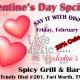 Valentine's Day Special !