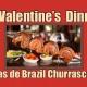 4th Annual Un-Valentine's Dinner