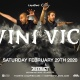 VINI VICI - Saturday February 29nd 2020 - District
