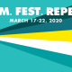 2020 Gasparilla International Film Festival- POSTPONED UNTIL FURTHER NOTICE