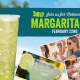 Join Us for National Margarita Day!
