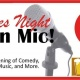 Ladies Night Open Mic! - A Beerly Funny Production