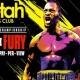 Cheetah's Wilder II vs Fury Watch Party!