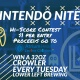 Nintendo Nite Hi-Score Contest