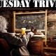 Tuesday Trivia South End