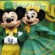 St Patrick's Day at Magic Kingdom