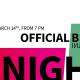 Official Berlin Interactive Night