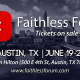 Faithless Forum 2020