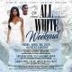 All White (Attire) Beach Party w/ Jah Movement