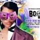Bootie Mashup: Mardi Gras Mashquerade