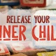 Little DInner Series | Release Your Inner Child |