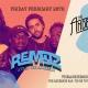 Remyz Live at The Anderson Miami