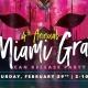 4th Annual Miami Gras