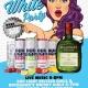 All White Party at SoHo
