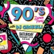 90's Dance Party!