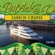 St.Patrick's Day Lunch Cruise