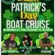 St. Patrick's Boat Cruise