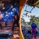 SAM BUSH BAND with THE TRAVELIN' McCOURYS