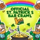 Official St. Patrick's Bar Crawl | Detroit, MI - Bar Crawl Live