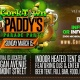 Corktown Paddy's Parade Party