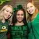 First Friday Pub Run St. Patrick's Day Theme