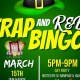 TRAP and R&B BINGO DETROIT
