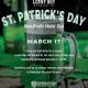 St. Patrick's Day - Non-Profit Night Out