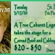 KT Sullivan - Cornedbeef and Cabbage Show - St. Patrick's Day