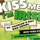 Kiss Me, I'm Irish: NYC St. Patrick's Day Bar Crawl (2 Days)