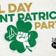 Saint Patrick's Day Party at Bar Louie Kendall
