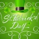 The Luck Of The Irish :: St. Paddy's Day Party