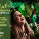 St. Patrick's Day Party at Legacy Ale Works