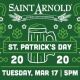 St. Patrick's Day at Saint Arnold