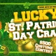 Lucky's St. Patrick's Day Crawl - Houston