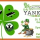 St. Patrick's Day Shindig at SoYank